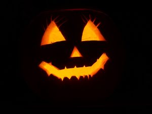Halloween-Party im Tierheim Velbert @ Tierheim Velbert