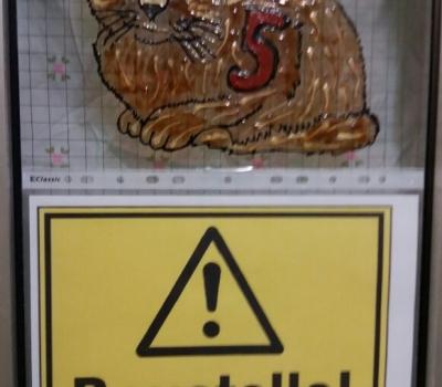 Umbau Katzenstuben