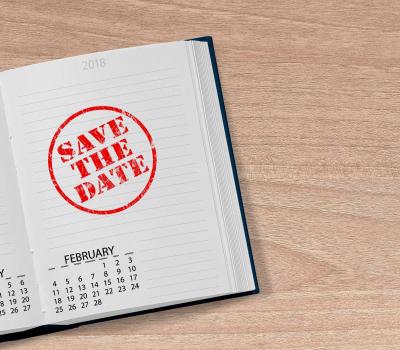 Save the Date | Mitgliederversammlung